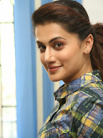Taapsee glam pics at Ganga pm-cover-photo