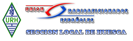 Sección Local de URE en Huesca