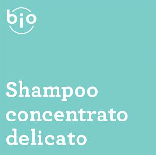Biofficina Toscana shampoo concentrato delicato