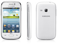 Inilah Tiga Seri Smartphone Samsung Galaxy Terbaru