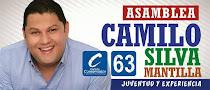 Camilo Silva