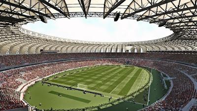 Pro Evolution Soccer 2016-RELOADED FOR PC TERBARU screenshot 1