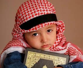 Nama - Nama Indah Bayi lelaki Islami