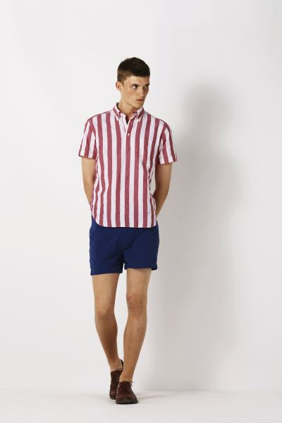 Gant shorts for men