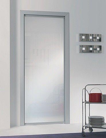 Il meglio di potere porta vetro telaio alluminio scorrevole - Porta scorrevole alluminio ...