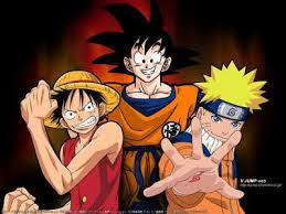 Naruto Dragon Ball dan One Piece, Mengenal musisi Jepang yang populer lewat Anime - MizTia Respect