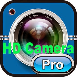 HD Camera Pro Android