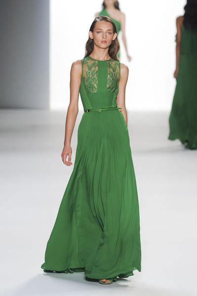 Elie Saab Evening Dresses 2013