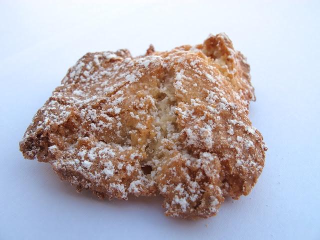 Pâtisserie Le Vaniller - Nice - Amaretti