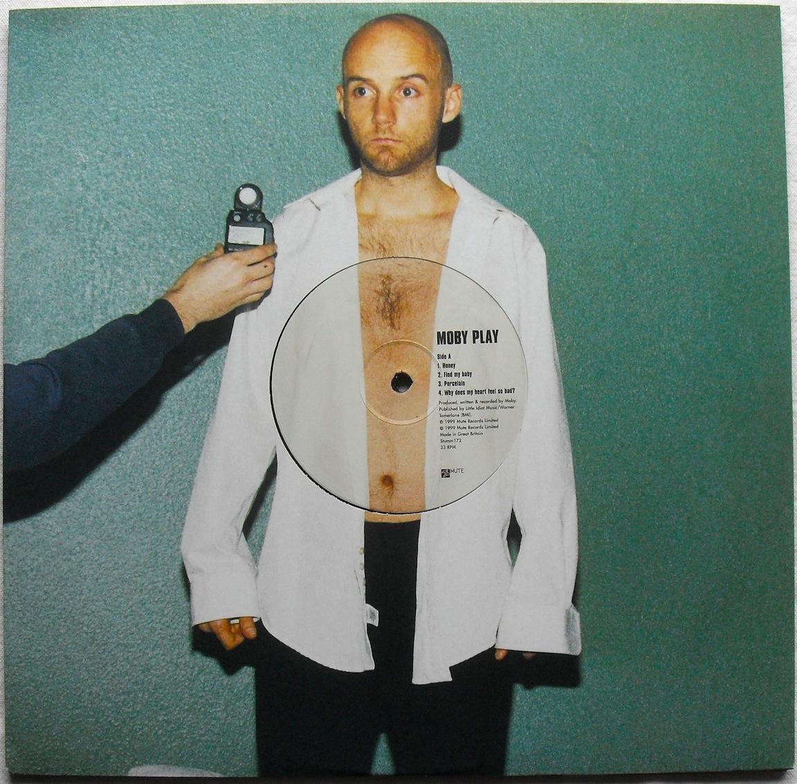 Art Skool Damage Christian Montone Vinyl Therapy Moby