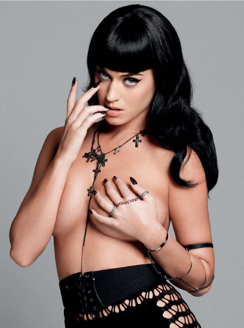 katty perry hot