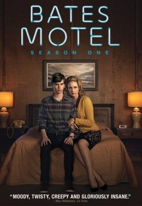 Baixar Bates Motel Dublado