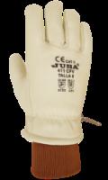 Imagen: Guante en piel de carga y descarga JUBA