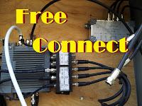Cara gratis koneksi internet dengan kartu gsm