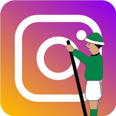 Instagram Bartolero