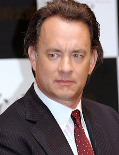 'Captain Phillips' star Tom Hanks helped Matthew McConaughey lose weight