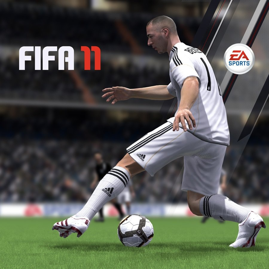 Download Game FIFA 11 RIP Version 1GB