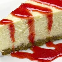Cheesecake Ricotta e Mascarpone Fredda