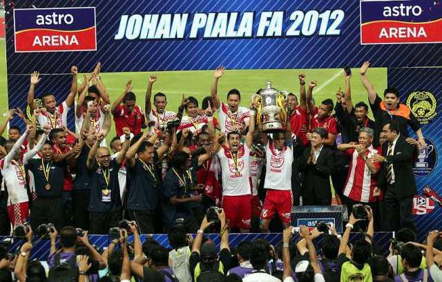 Piala FA 2013