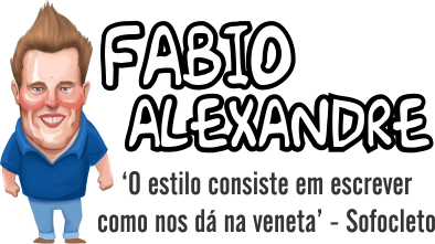 Fábio Alexandre + Informação