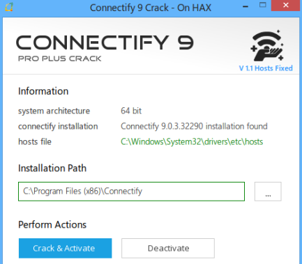 connectify hotspot 2015 keygen download