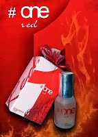 One parfum red