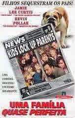 Filme Uma Família Quase Perfeita Dublado AVI DVDRip