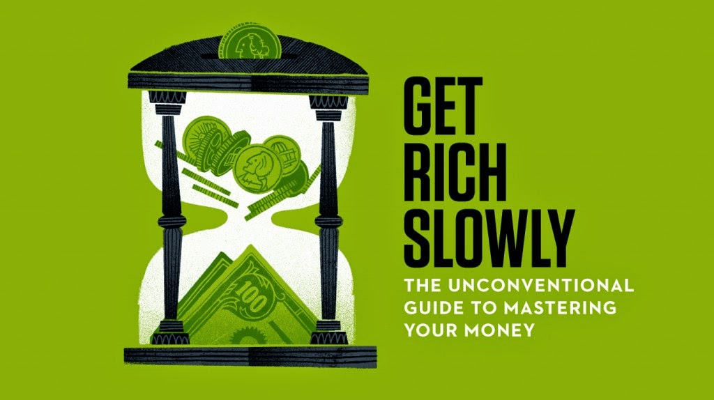 How to become Rich from Poor - Mastering Your Money