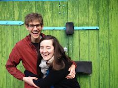 Kameron & Erin Toews