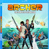 """""""Archer"""" The Complete Fourth Season on Blu-ray and DVD January 7"""