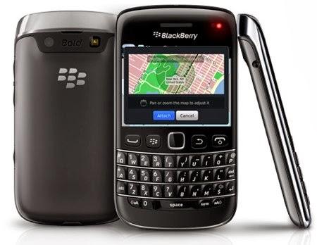 Harga Dan Spesifikasi BlackBerry Bold 9790 Bellagio