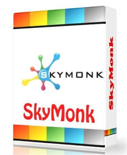 SkyMonk - convenient and simple program designed to download from file hosting becplatno Letitbit, Vip-File, Shareflare any direct links