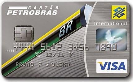 Fazer cartão petrobrás, Cartão posto Petrobrás, Cartão de crédito petrobrás, Como pedir cartão de combustível petrobrás.