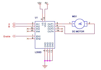 Back emf of dc motor depends on