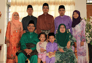 In Laws Family (Eid 2011)