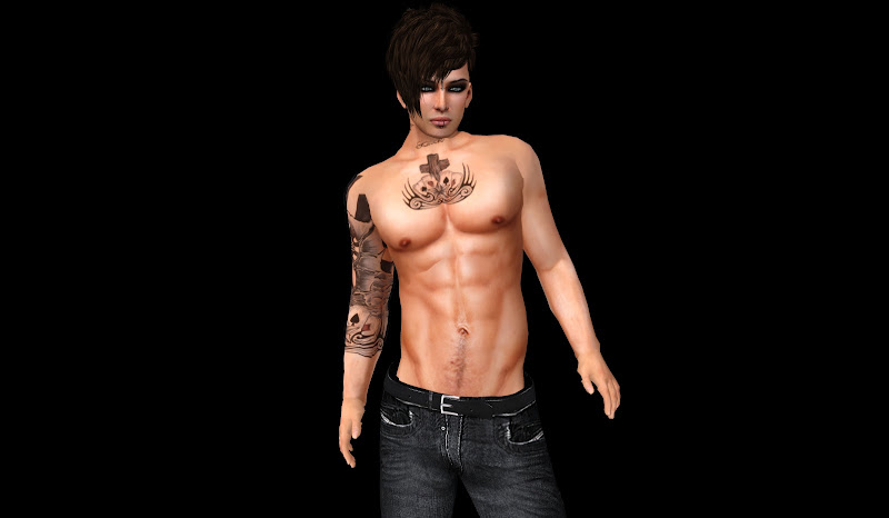 Belleza best buys & Ispachi Renwick jeans for Fameshed. title=