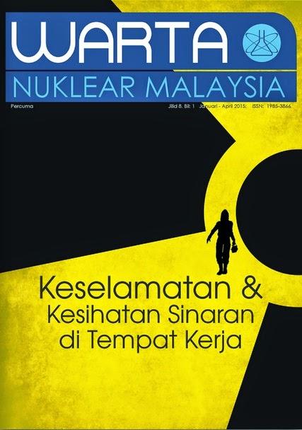 http://www.youblisher.com/p/1128054-Warta-Nuklear-Malaysia-Jilid-8-Bil-1/