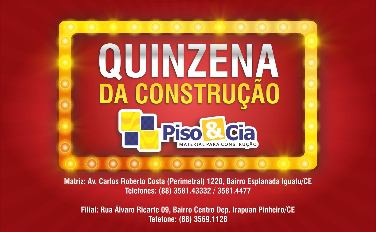 PISO & CIA