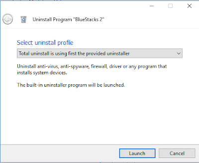 Cara Monitor Program Dengan Total Uninstall 6