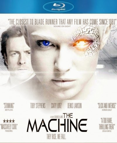 download film gratis the machine
