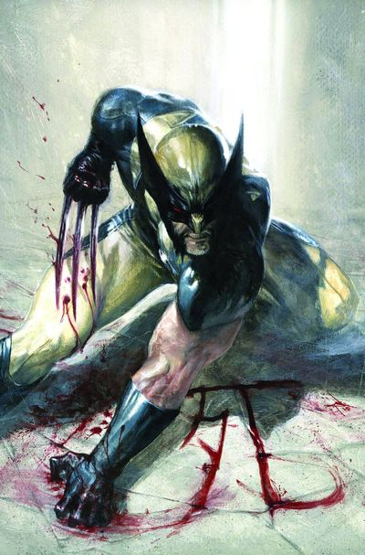 Wolverine Cold Blood Pic