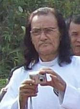 Pastor Paroki Rawak