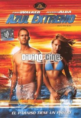 Azul Extremo (2005) – Latino