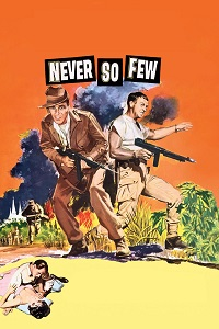 Watch Never So Few Online Free in HD