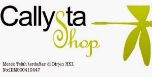 Callysta-Shop ONLINE