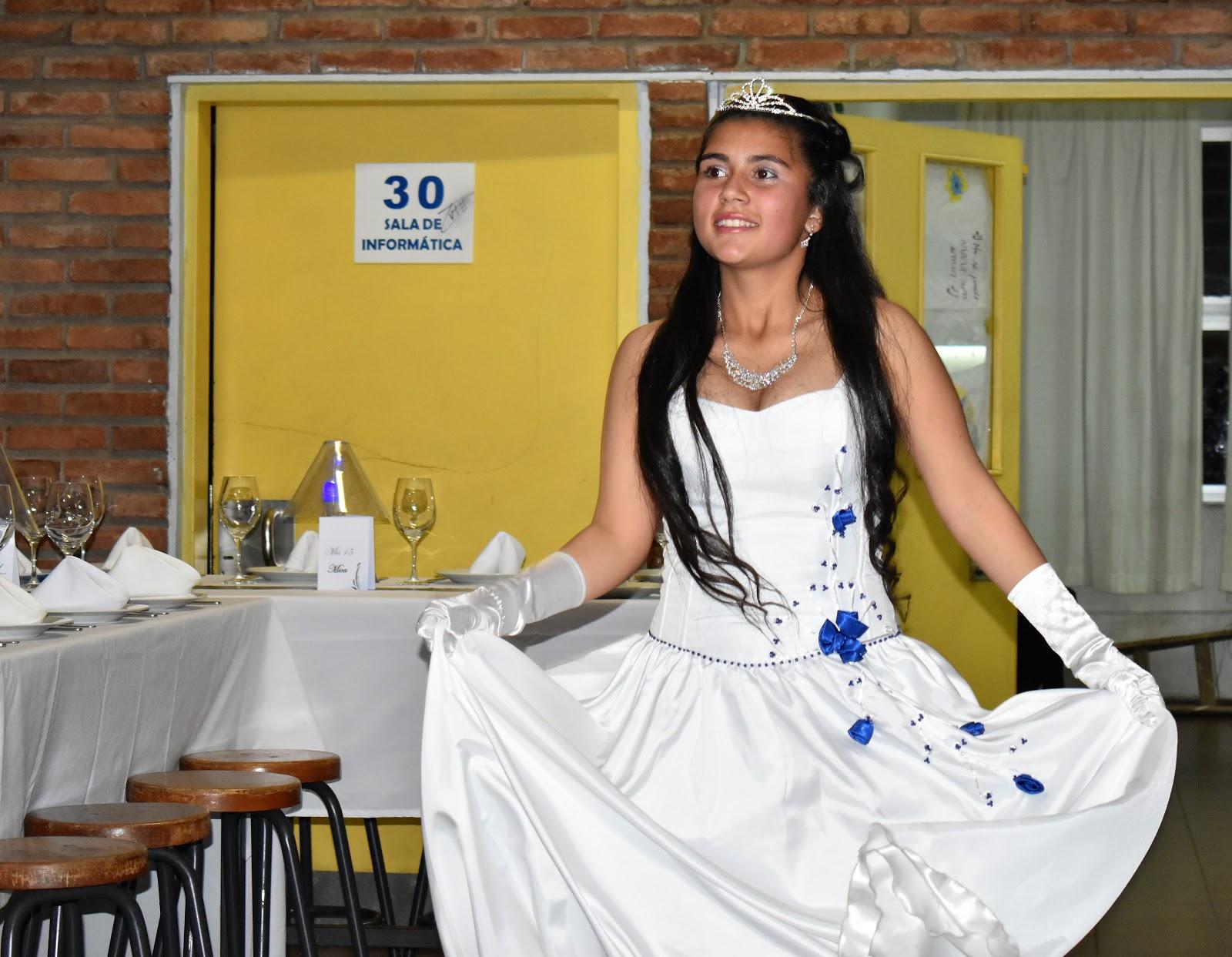 15 de Micaela