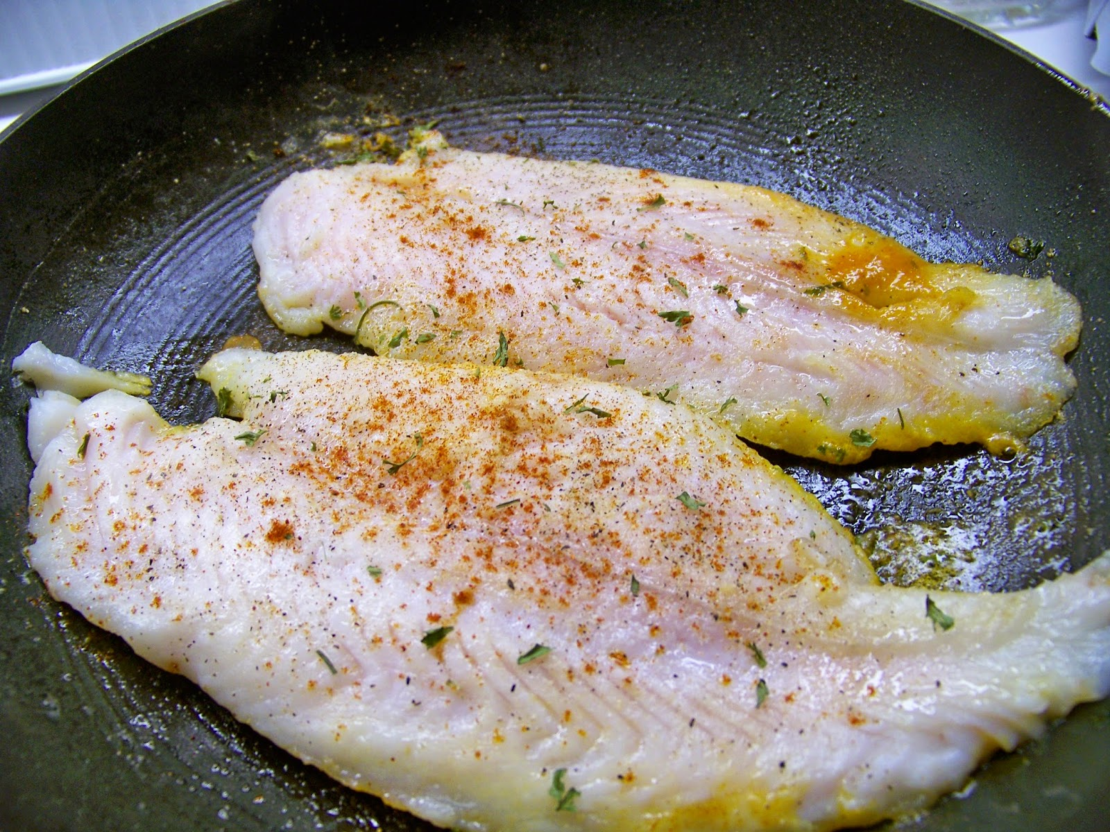 how to cook swai fish in the oven