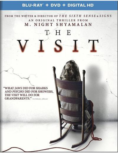 The Visit (2015) BluRay Subtitle Indonesia
