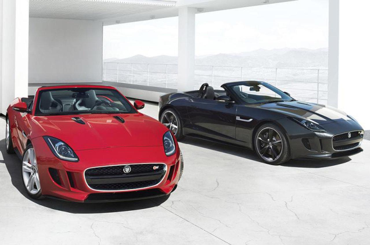2014 jaguar f type cars sketches. Black Bedroom Furniture Sets. Home Design Ideas