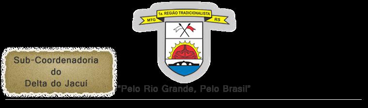 Sub-Coordenadoria do Delta do Jacuí da 1ª RT
